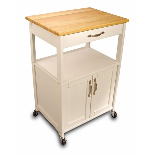 Catskill Craftsmen, Inc. Cottage Kitchen Cart