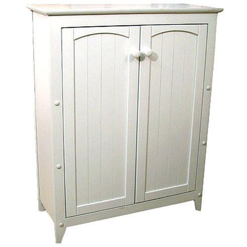 Cottage 2 Door Cabinet