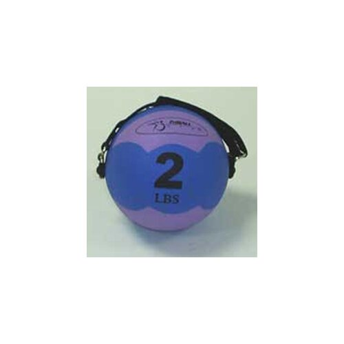 "FitBall Minimed 5"" in Purple"