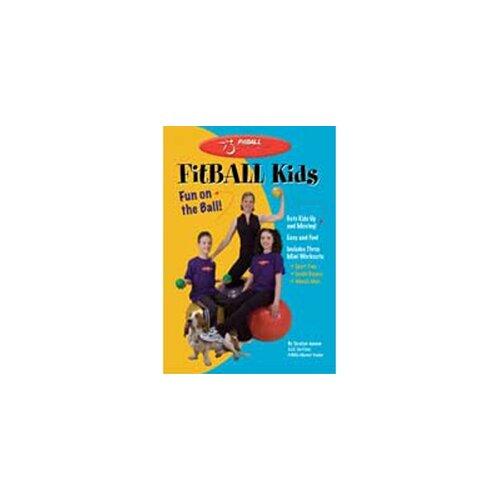 FitBall Kids DVD