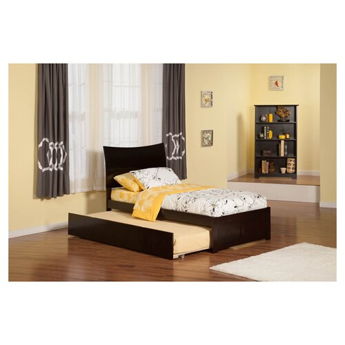Urban Lifestyle Soho Bed with Trundle