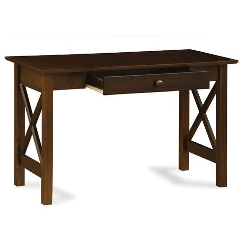 Atlantic Furniture Lexi Writing Desk