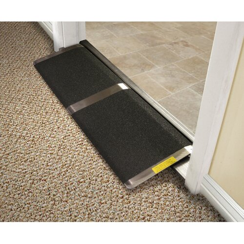 Prairie View Industries Standard Threshold Ramp
