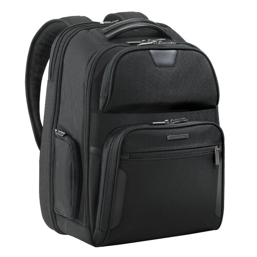 @work Large Clamshell Backpack