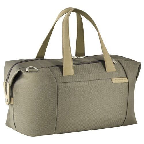 """Briggs & Riley Baseline Large 19"""" Carry-On Duffel"""
