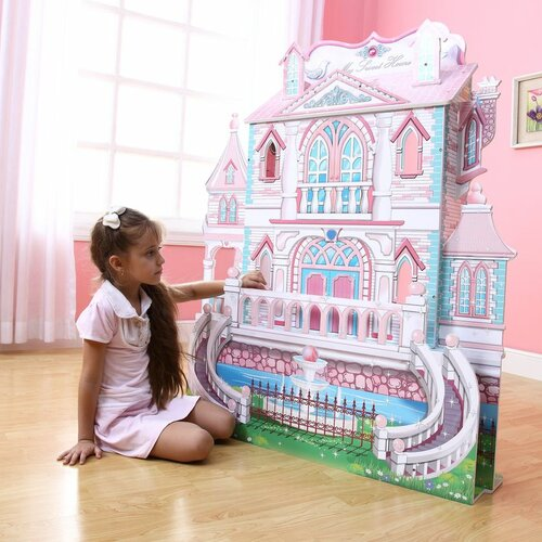 Teamson Kids My Dream Dollhouse