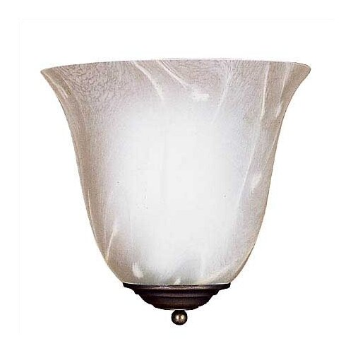 Sea Gull Lighting Costa 1 Light Wall Sconce