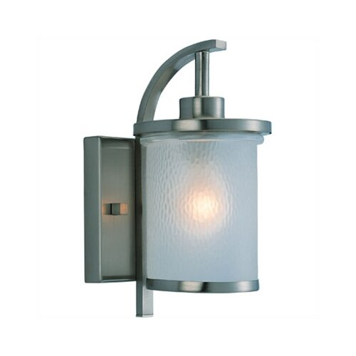 Sea Gull Lighting Eternity 1 Light Outdoor Wall Lantern