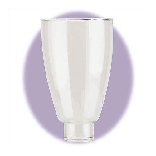 "Sea Gull Lighting 3.75"" Glass Bell Lamp Shade"