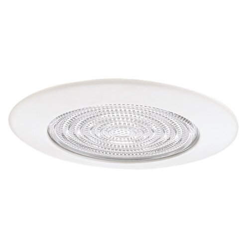 "Sea Gull Lighting 6.5"" Recessed Trim"