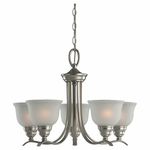 Wheaton 5 Light Chandelier