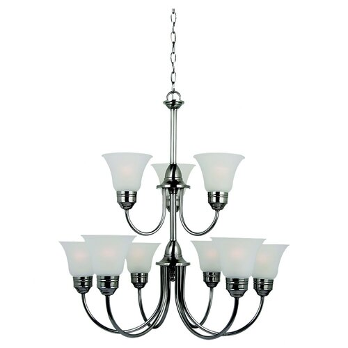 Gladstone 9 Light Chandelier