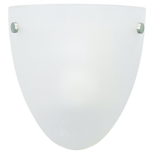 Sea Gull Lighting Metropolis 1 Light Fluorescent ADA Wall Sconce