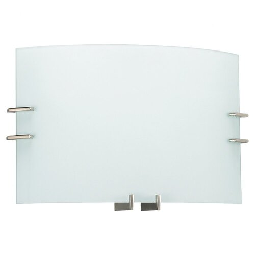 Sea Gull Lighting ADA 2 Light Wall Sconce