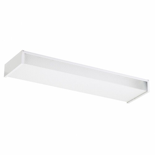 Chassis 4 Light Linear Fixture