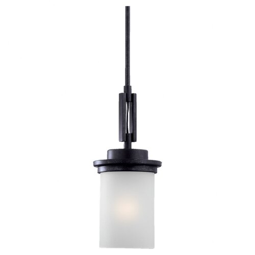 Sea Gull Lighting Winnetka 1 Light Mini-Pendant