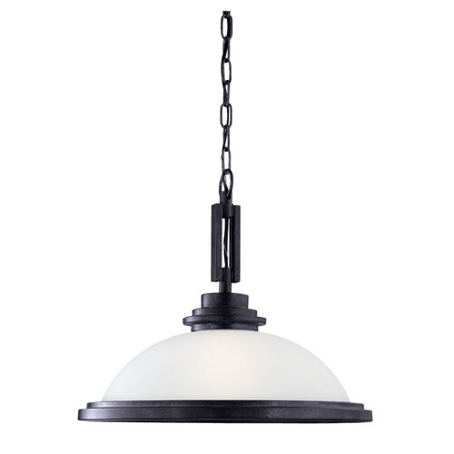 Winnetka 1 Light Pendant