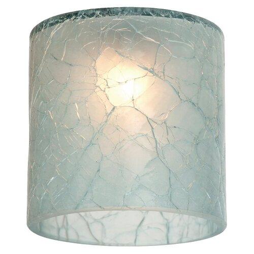 "Sea Gull Lighting 2.22"" Ambiance Transitions Glass Pendant Shade"