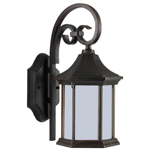 Sea Gull Lighting Ambiance Transitions Ardsley Court 1 Light Outdoor Track Light