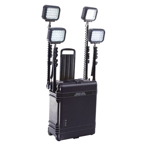 Pelican Products 9470 Remote Area Lighting System