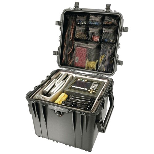 Pelican Products Heavy Duty Mobile Tool Chest