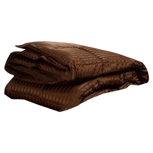 All-Season Down Alternative Reversible Microfiber Blanket