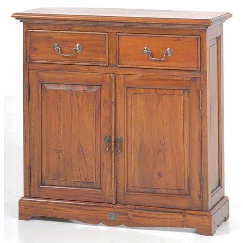 Ancient Mariner Victorian 2D Cupboard