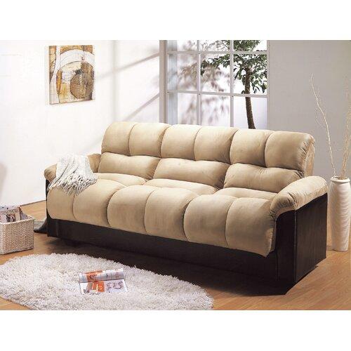 Ara Convertible Sofa