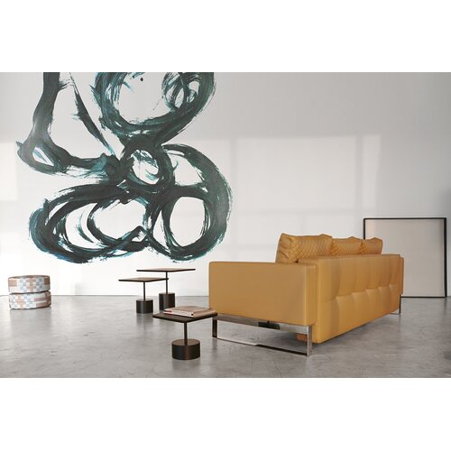 Innovation USA Cassius Q Deluxe Convertible Sofa