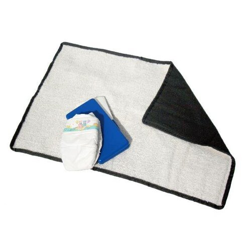 100% Cotton Full Body Changing Pad