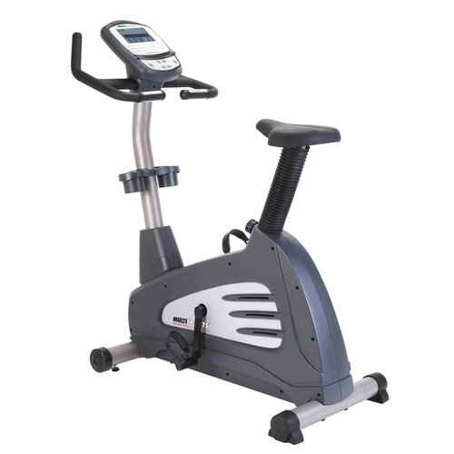 Commercial Self Generating Upright Bike