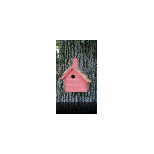 Heartwood Cape Cod Wren House
