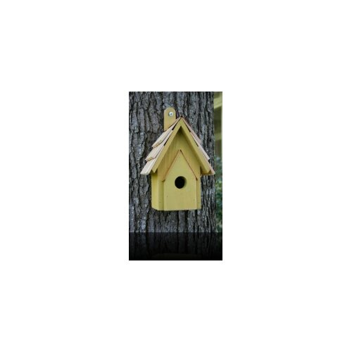 Heartwood Classic Bird House