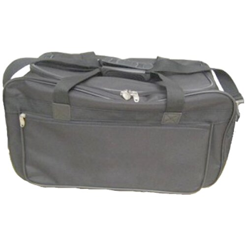 "McBrine Luggage 29"" Wheeled Travel Duffel"