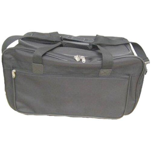 "McBrine Luggage 29"" Wheeled Travel Duffel"