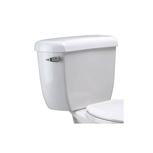 Zurn Dual Flush Pressure Assist 1.0 GPF / 1.6 GPF Toilet Tank Only