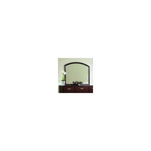 Vaughan Furniture Madison Avenue Arched Dresser Mirror