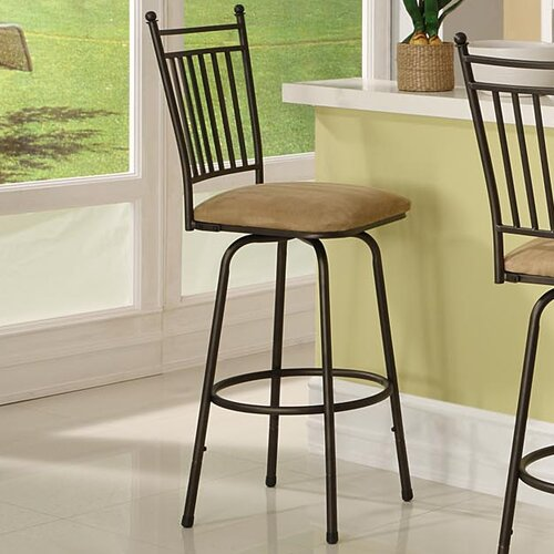 Bar Stool (Set of 3)