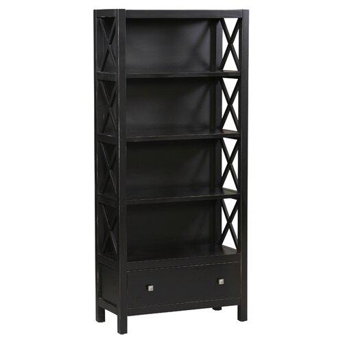 """Linon Anna 72"""" Bookcase"""