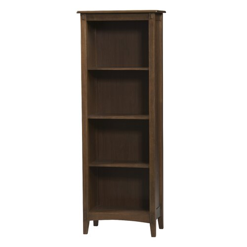 "Linon Mission 72"" Bookcase"