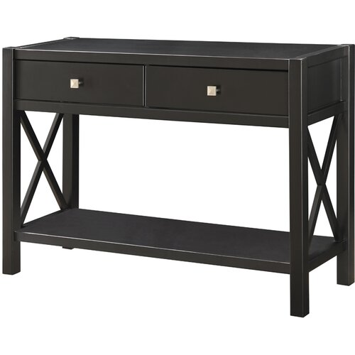 Linon Anna Console Table