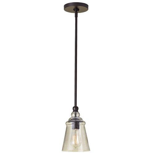 Sale alerts for Feiss  Urban Renewal 1 Light Pendant  - Covvet