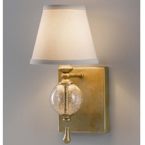 Feiss Argento 1 Light Wall Sconce