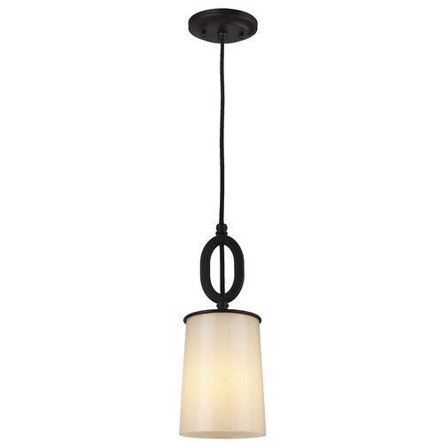 Huntley 1 Light Mini Pendant