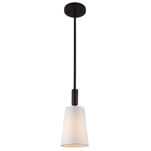 Lismore 1 Light Mini Pendant