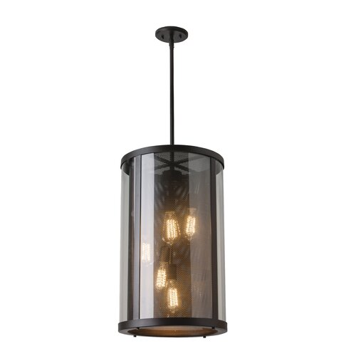 Bluffton 5 Light Chandelier