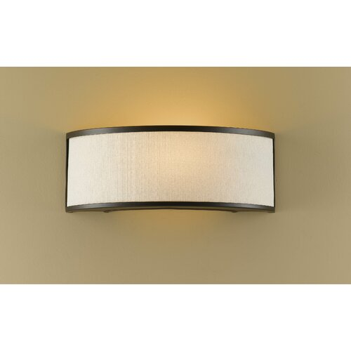 Feiss Stelle 1 Light Wall Sconce