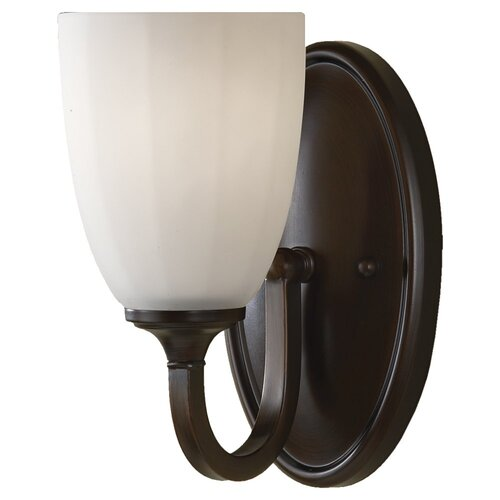 Feiss Perry 1 Light Wall Sconce