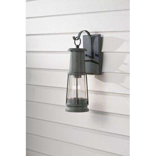 Feiss Chelsea Harbor 1 Light Outdoor Lantern