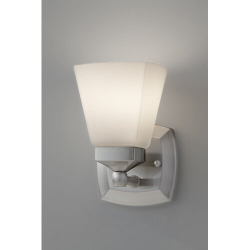 Feiss Delaney 1 Light Wall Sconce